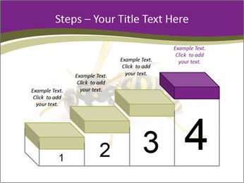 Wild Bee PowerPoint Template - Slide 64