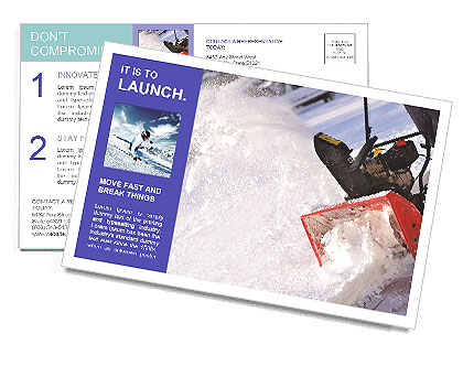 0000089285 Postcard Template