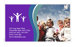 0000089286 Business Card Template