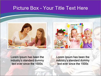 Kids Outdoors PowerPoint Templates - Slide 18