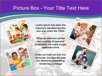 Kids Outdoors PowerPoint Templates - Slide 24