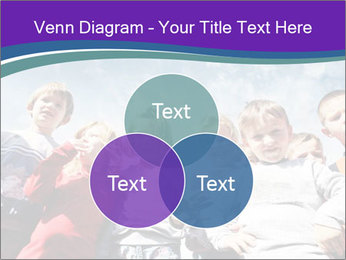 Kids Outdoors PowerPoint Templates - Slide 33