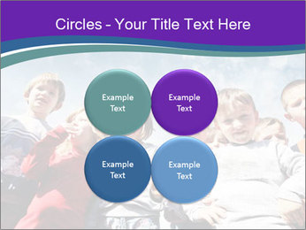 Kids Outdoors PowerPoint Templates - Slide 38