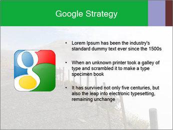 Gravel Road PowerPoint Templates - Slide 10