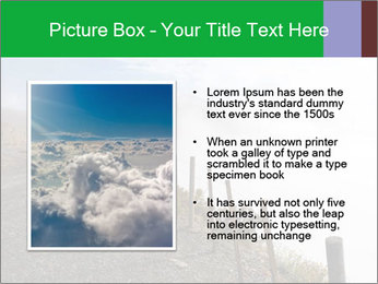 Gravel Road PowerPoint Template - Slide 13