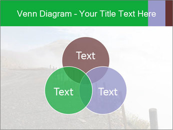 Gravel Road PowerPoint Templates - Slide 33