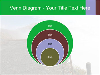 Gravel Road PowerPoint Templates - Slide 34