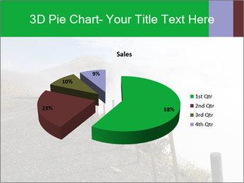 Gravel Road PowerPoint Templates - Slide 35