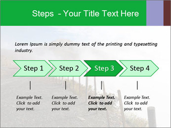 Gravel Road PowerPoint Templates - Slide 4