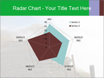 Gravel Road PowerPoint Templates - Slide 51