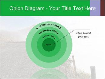 Gravel Road PowerPoint Templates - Slide 61