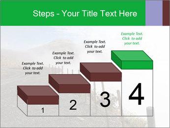 Gravel Road PowerPoint Templates - Slide 64