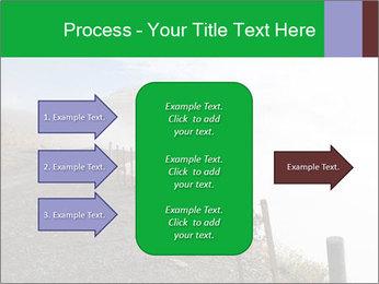 Gravel Road PowerPoint Templates - Slide 85