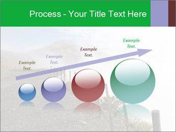 Gravel Road PowerPoint Templates - Slide 87
