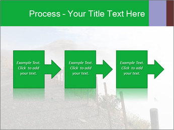 Gravel Road PowerPoint Templates - Slide 88