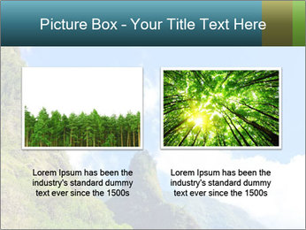 Pure Natural Landscape PowerPoint Template - Slide 18