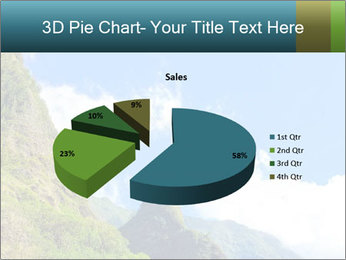 Pure Natural Landscape PowerPoint Template - Slide 35