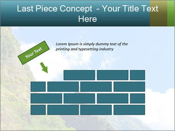 Pure Natural Landscape PowerPoint Template - Slide 46