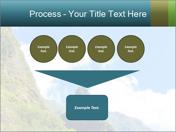 Pure Natural Landscape PowerPoint Template - Slide 93