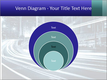 Night Metropolitan PowerPoint Template - Slide 34