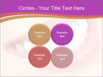 Teeth After Whitening PowerPoint Template - Slide 38