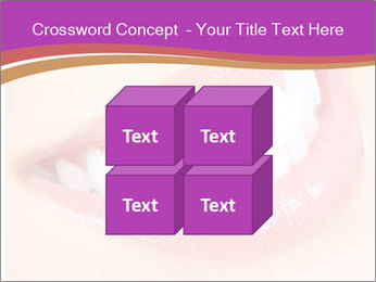Teeth After Whitening PowerPoint Template - Slide 39