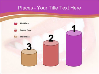 Teeth After Whitening PowerPoint Template - Slide 65