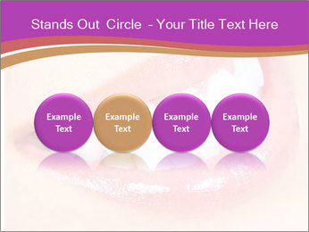 Teeth After Whitening PowerPoint Template - Slide 76