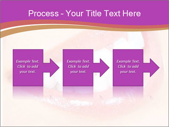 Teeth After Whitening PowerPoint Template - Slide 88