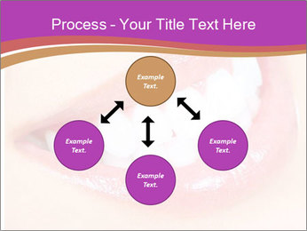 Teeth After Whitening PowerPoint Template - Slide 91