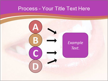 Teeth After Whitening PowerPoint Template - Slide 94