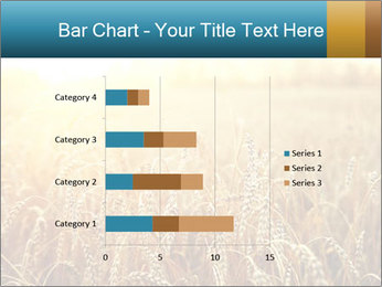 Golden Field PowerPoint Template - Slide 52