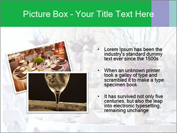 Bridal Catering PowerPoint Templates - Slide 20