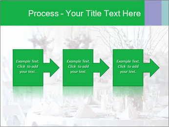 Bridal Catering PowerPoint Templates - Slide 88
