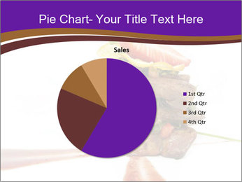 Gourmet Meat PowerPoint Template - Slide 36