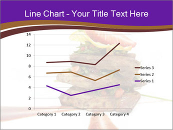 Gourmet Meat PowerPoint Template - Slide 54