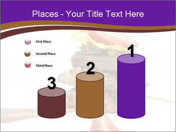 Gourmet Meat PowerPoint Template - Slide 65