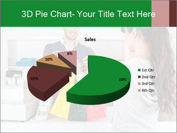 Shopper Family PowerPoint Template - Slide 35