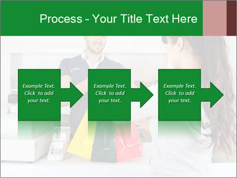 Shopper Family PowerPoint Template - Slide 88