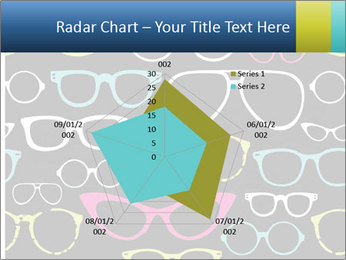 Colorful Sunglasses PowerPoint Templates - Slide 51