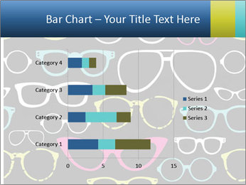 Colorful Sunglasses PowerPoint Templates - Slide 52