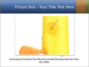Bee On White Background PowerPoint Templates - Slide 16