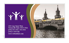 0000089311 Business Card Template