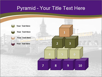 Gothic Building PowerPoint Template - Slide 31