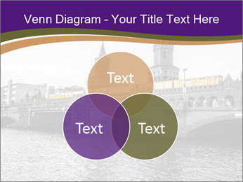 Gothic Building PowerPoint Template - Slide 33