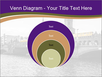 Gothic Building PowerPoint Template - Slide 34