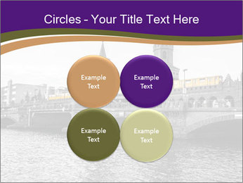 Gothic Building PowerPoint Template - Slide 38