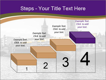 Gothic Building PowerPoint Template - Slide 64