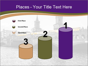 Gothic Building PowerPoint Template - Slide 65