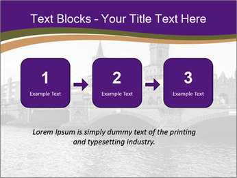 Gothic Building PowerPoint Template - Slide 71